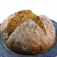 Wholemeal Irish Soda Bread