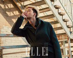 갖고 싶은 남자, 박서준 | 엘르코리아(ELLE KOREA)