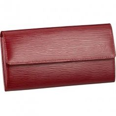 3c7fa8b418448 Epi Leather Rubis Sarah Abrasion Resistant Women Lv Wallets Best Brand  International Brand And Coin Purses Wholesale Wallet Louis Vuitton The Most  Classic ...