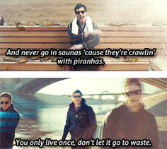 gif, the lonely island, yolo, snl