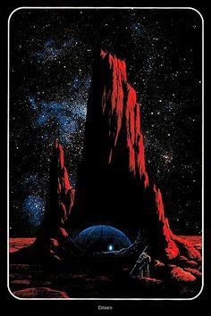 Science fiction illustration sci fi ideas 61 ideas for 2019 80s Sci Fi, 70s Sci Fi Art, Zero Wallpaper, Sci Fi Kunst, Art Visionnaire, Science Fiction Kunst, Perry Rhodan, Classic Sci Fi, Retro Futuristic