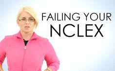 Katie Duke discusses the dreaded NCLEX.