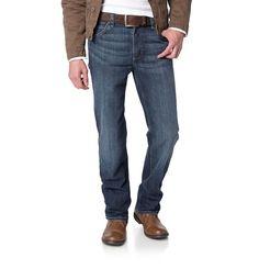 """Pánské jeans MUSTANG """"Tramper"""""""