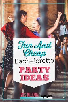 You can still pull off a fun and unforgettable bachelorette party even if you're on a budget. Here are four ideas for how to do it...