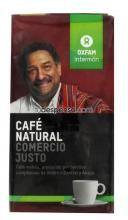 Café natural de Oxfam Intermón