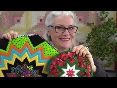Prairie Points add fun to many different things, quilts, garments and home decorating. They have been around for years and are still fun today. Quilting Tips, Quilting Tutorials, Quilting Projects, Quilting Designs, Sewing Tutorials, Video Tutorials, Sewing Ideas, Star Patterns, Quilt Patterns