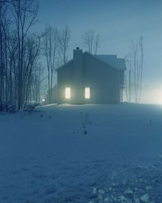 Untitled #2423a  Todd Hido