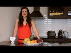 Gelatina de Nêspera e Iogurte - YouTube