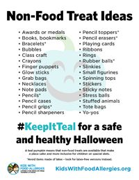 Read credible content and tips written and edited by healthcare professionals regarding living with food allergies. Halloween Candy, Halloween Kids, Halloween Stuff, Tree Nut Allergy, Peanut Allergy, Teal Pumpkin Project, Nut Allergies, Stress, Allergies