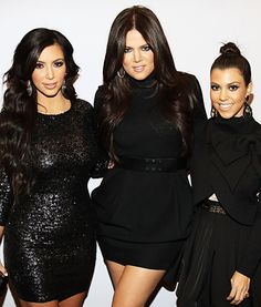 This week, the #Kardashians announced they will launch their own makeup line named Khroma Beauty at Ulta this December. http://news.instyle.com/2012/06/08/kardashians-khroma-cosmetics-makeup-line/