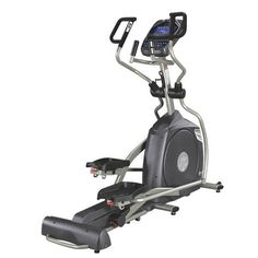 Spirit XE395 Elliptical (2016 Model Year) - SPTXE395OS    The XE395 was designed with 20 levels of electronic incline and 3 foot pedal angle settings to keep your workout challenging and effective. Proper ergonomics and biomechanics, a solid feel, important workout data feedback, and effective programs will help you stick with your exercise routine and achieve your long term fitness goals.