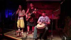 Harmonic Shamrock feat.  Stede  -  Fields of Athenry