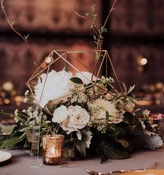 Wedding Table Centre...