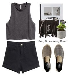 """""""- Comeback -"""" by lolgenie ❤ liked on Polyvore featuring Patagonia, H&M, Christian Dior, Yves Saint Laurent and Carvela"""