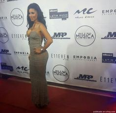 """Melissa Mora sobre Billboard: """"fui a la que mejor le fue"""""""