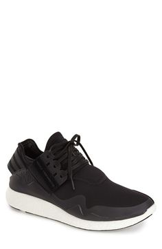 Y-3 'Retro Boost' Sneaker (Men) available at #Nordstrom