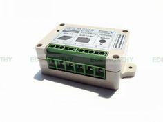 10A 12V/24V PWM solar charge controller battery regulator timer and light sensor