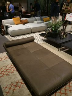 #Lema #sofa #bench #design #interior #furniture #madeinitaly