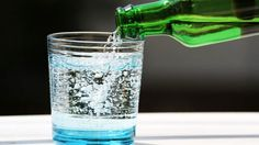Top Health Benefits of Drinking Soda Water