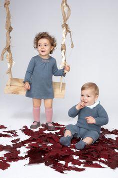 Let's play! #knitteddress #knittedoverall