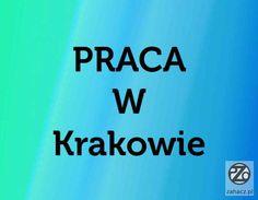 Marketingu cyfrowego - marketing i media - Kraków - Praca Krakow, Digital Marketing, Calm, Ds