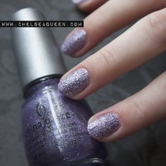 China Glaze Tail Me Something www.chelseaqueen.com