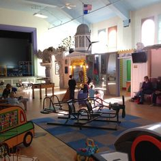 Overview Children's Museum, Carson City, Nevada, Social Media, Instagram, Ideas, Thoughts