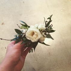 cool vancouver florist Husband ordered a corsage for his wife for the Ball❤️#olfco #corsage #vancouver #love by @ourlittleflowercompany  #vancouverflorist #vancouverflorist #vancouverwedding #vancouverweddingdosanddonts
