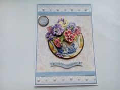 Hey, I found this really awesome Etsy listing at https://www.etsy.com/listing/220506976/hunkydory-handmade-birthday-card