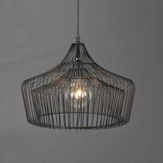 Paloma Pendant Lamp by KORB designed in France #MONOQI