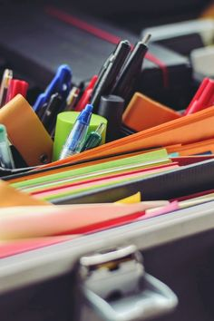 Free stock photo of creative, office, pencil, notes