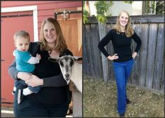 Follow up - 15 months, 134 pounds lost, at GOAL! What an inspiration!