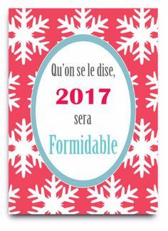 Carte de voeux 2017 Marie, Artwork, Greeting Card, Gifts, Words, Birthday, Humor, Work Of Art