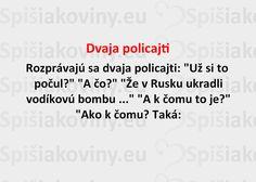 Dvaja policajti - Spišiakoviny.eu