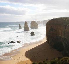 말이 필요없는... I don't need to say - 12 Apostles Great Ocean Road  #12apostles #travel #여행스타그램 #tour #f4f #l4l #instagood #instapic #travelgram #followme #greatoceanroad #f4l #zihavpicture #nature #landscape #australia #오스트레일리아 #호주 #tour #trip #gasp #photooftheday #awesome by zihavize http://ift.tt/1ijk11S
