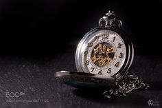 Time by maggo28