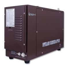 Oceanic Steam Generators our range of Domestic and Commercial use, with our unique Steam on Demand feature, Competitive prices! Home Design Decor, House Design, Display Lcd, Commercial, Steam Generator, Steam Room, Ocd, Master Bathroom, Locker Storage