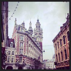 Lille, france Astrid Vermeulen