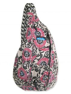 KAVU® Rope Bag - New Limited Editions / Widest selection in USA (FREE USPS Priority Shipping!)