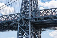 Manhattan Hiking Fun 3 - July 18th, 2016 . . . Location - variety of spots around Manhattan (New York City)