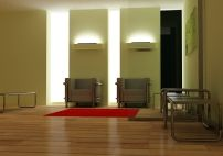 Diseño 3d interiores. www.designcolombian.com