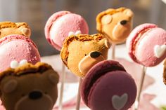 Teddy Bear Party Ideas