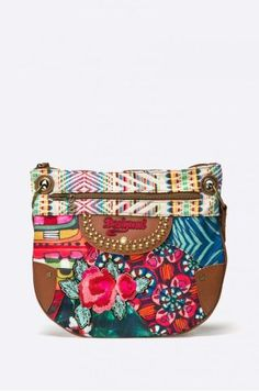 Geanta dama mica de umar Desigual Coin Purse, Wallet, Purses, Fashion, Handbags, Moda, Fashion Styles, Fashion Illustrations, Purse