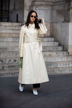 01dc33fd176c8 The Best Street Style Looks From Paris Fashion Week Spring 2019