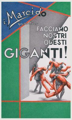 Facciamo nostri questi Giganti! (2006)