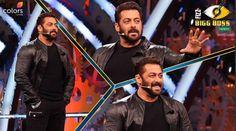 Bigg Boss 11 November 18 Weekend Ka Vaar written update Sunny Leone promotes Tera Intezaar on Salman Khan's ... - The Indian Express #757Live