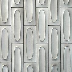 heath tile kitchen backsplash ~ heath tile kitchen & heath tile kitchen backsplash & heath ceramics tile kitchen & heath tile in kitchen Heath Ceramics Tile, Heath Tile, 3d Wall Tiles, Cement Tiles, 3d Wall Panels, Style Tile, California Homes, Kitchen Tiles, Tile Patterns