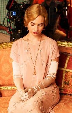 Dress fashion party downton abbey 64 Ideas Source by fashion dress Downton Abbey Costumes, Downton Abbey Fashion, Lady Mary, Looks Vintage, Vintage Style, Vintage Fashion, Edwardian Era, Retro, 1920s