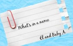 Northumberland Mam: What's in a name?