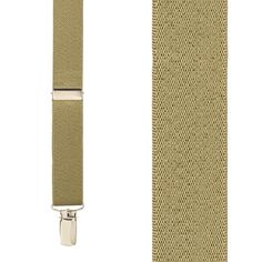 6bfdf0bd20a 1 Inch Wide Clip Suspenders - Solid Colors (X-Back)